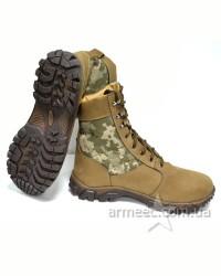 Военная одежда и обувь