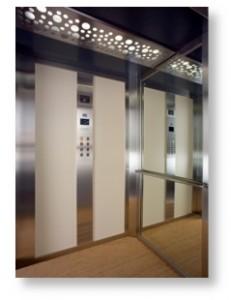 Zakup i montaż osobowych wind elektrycznych