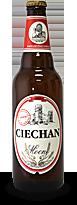 Dystrybucja piwa Ciechan