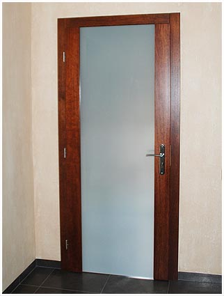 Drzwi -FIRMA STOLARSKA LULEK
