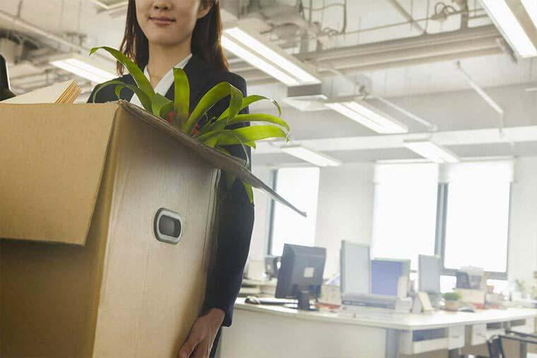 Przeprowadzki biur, firm i instytucji