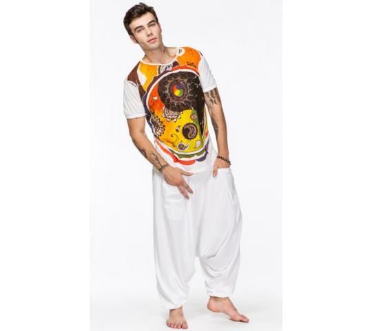 Ubrania do jogi