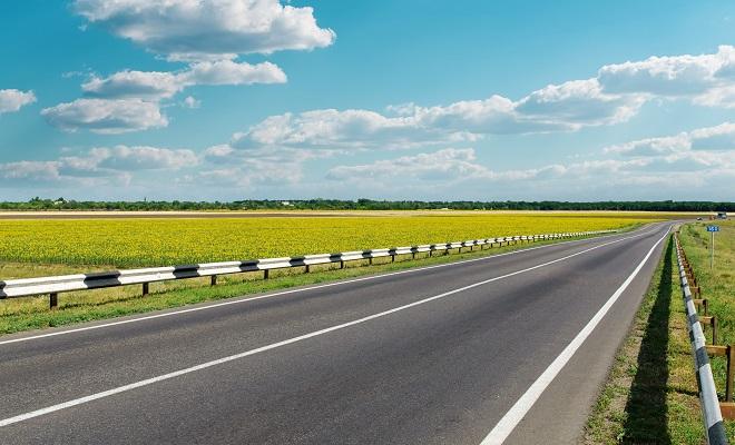 Budowa i modernizacja dróg