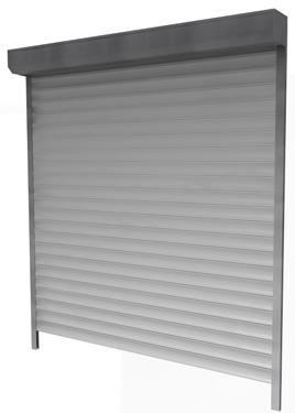 System bram garażowych BGR/SK
