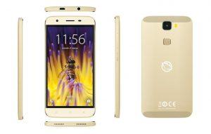 "MSP95009 BEE Smartfon Quad Titan 5"" PREMIUM"