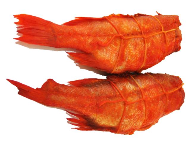 Wędzona ryba