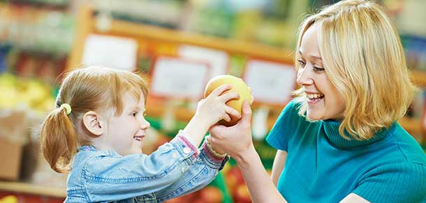 ABC sklep spożywczy- współpraca