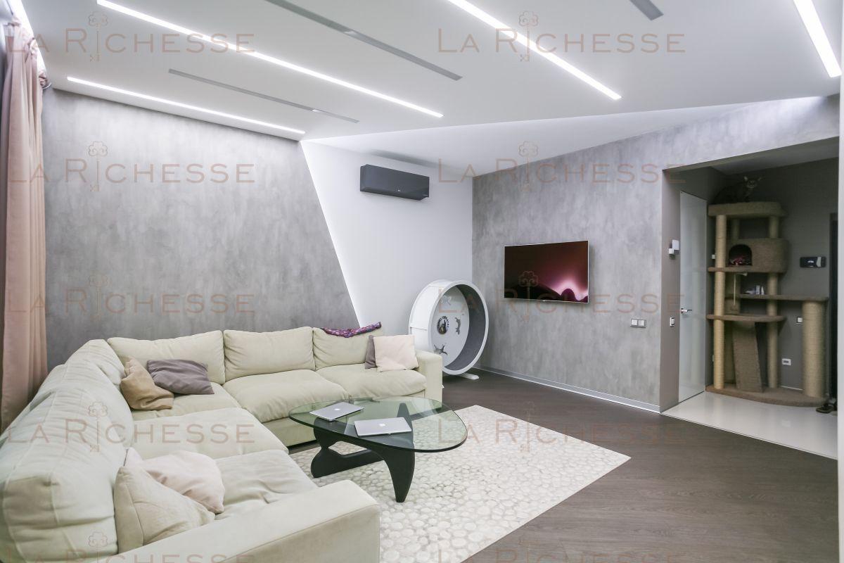 Apartament w Moskwie