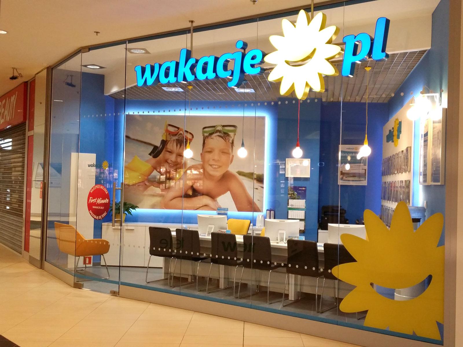 Franczyza od firmy Wakacje.pl 1