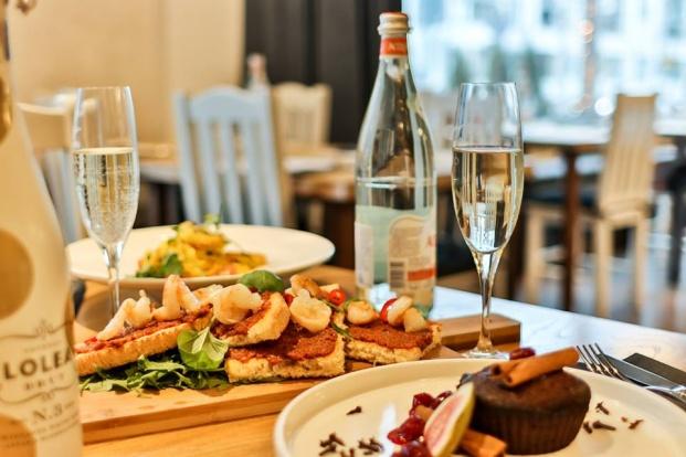 Pośrednictwo w zakupie restauracji (Warszawa- Wilanów)