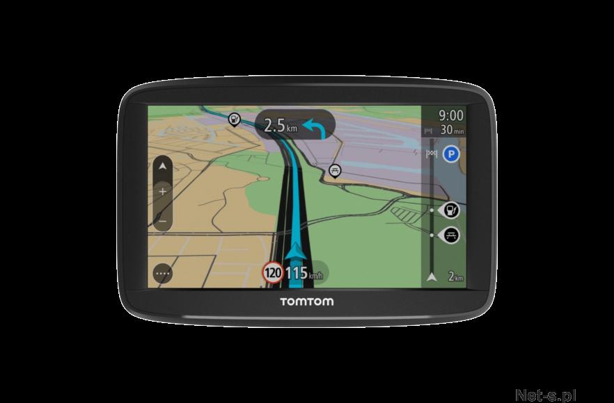 Tomtom Nawigacja Start 52