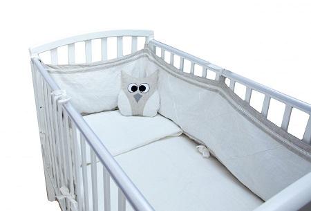 Kredens do łóżeczka