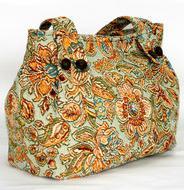 Damskie torby z nadrukiem