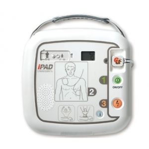 Defibrylator AED iPAD SP1 (ME PAD)