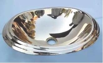brass-undermount-oval-basin