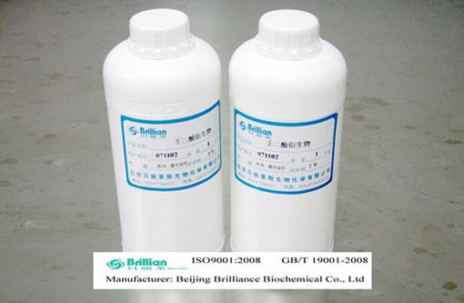 Rozpuszczalny w wodzie octan witaminy E