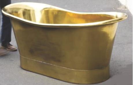 brass-bateau-bath