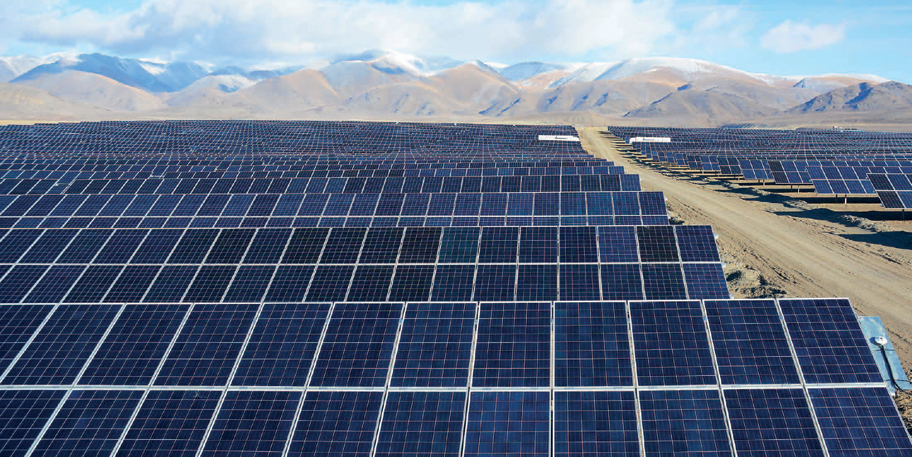 Sprzedaż firmy - elektrownia słoneczna 1 MW