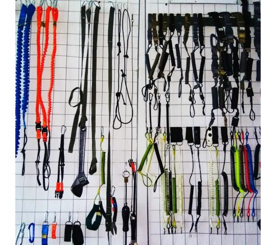 Produkty dla alpinizmu