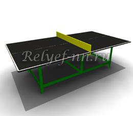 Sprzęt do tenisa stołowego
