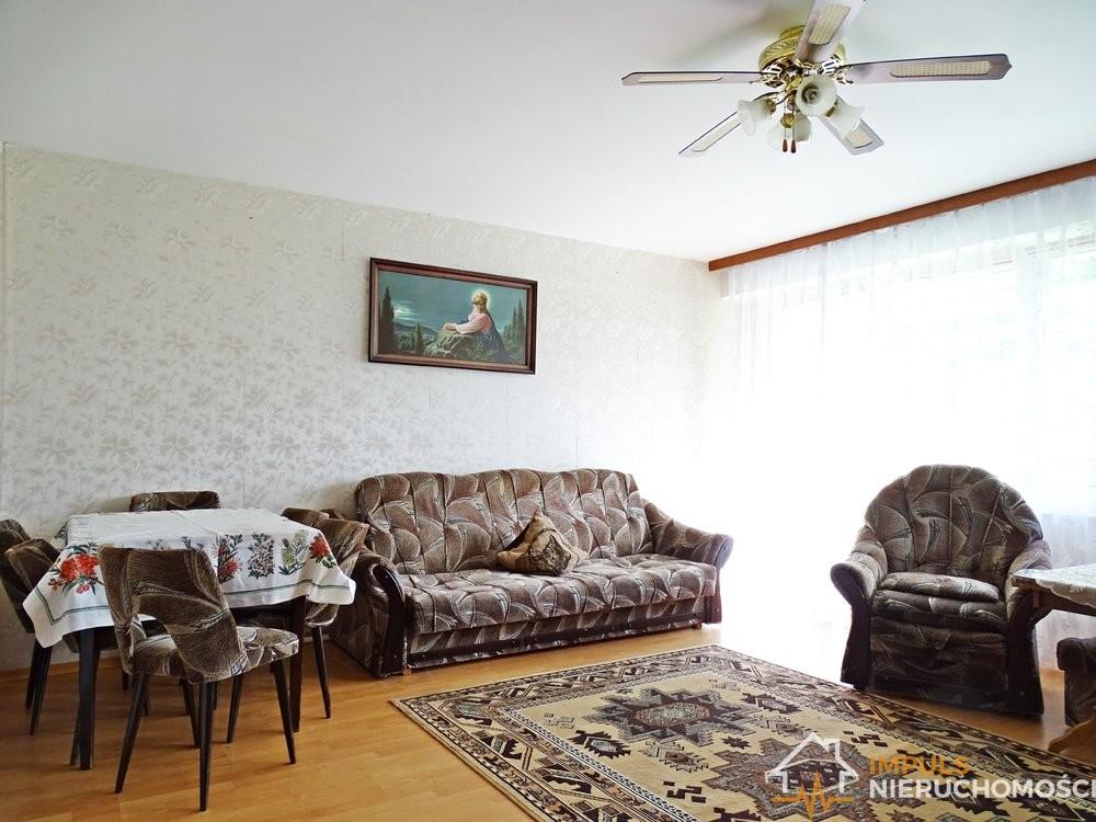 Czteropokojowe mieszkanie 75m2 | Stelmachowo 1