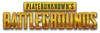 Large pubg logo color rgb