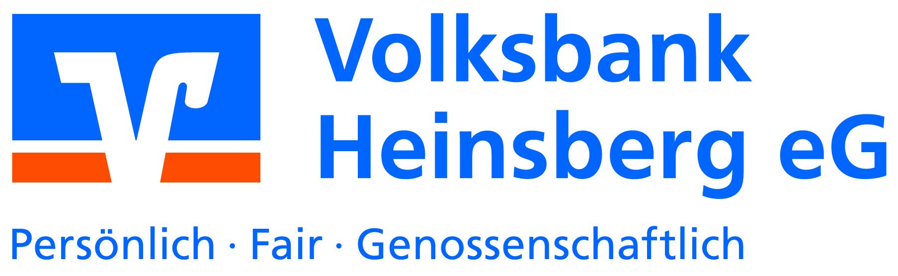 Volksbank heinsberg eg