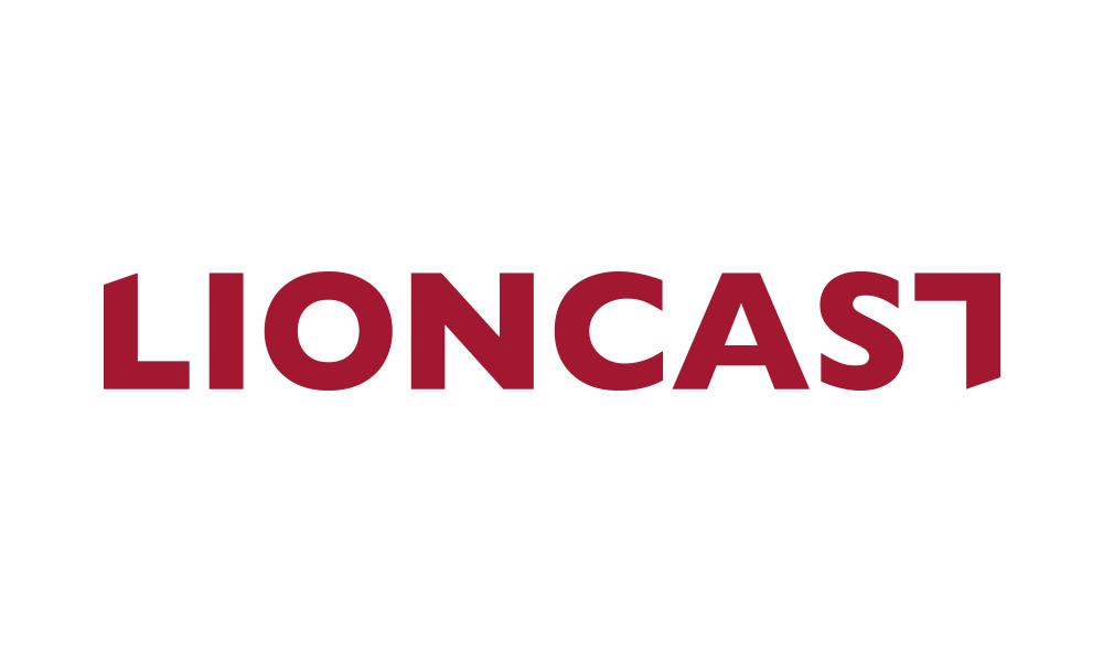 Lc logo lioncast l rot rgb
