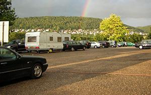 Camping Bauer Keller