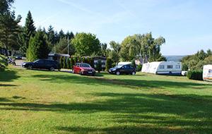 Camping Dickerscheid