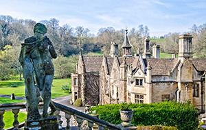 Mystiek Wiltshire