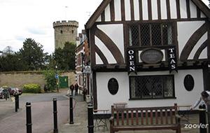 Mooie dorpjes in Warwickshire
