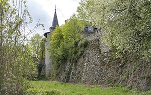 Soonwald-Nahe