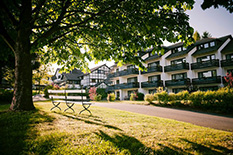 Aparthotel Sporthotel & Resort Grafenwald Daun
