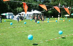 4.Naast Nederlands grootste Nationale Park: Camping De Vier Bannen