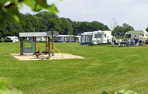 3.Met heerlijk natuurbad: Camping de Bovenberg in Overrijsel