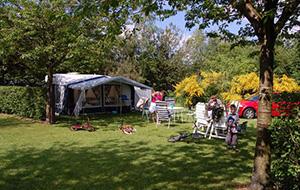 5.Drentse gastvrijheid op camping Midden Drenthe