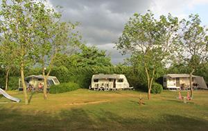 4.Waterpret bij Camping De Petrushoeve
