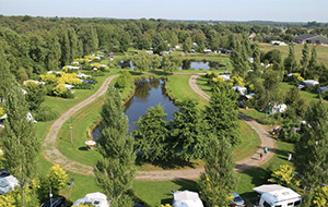2.Beste 50plus camping van Nederland: Camping De Drie Provinciën