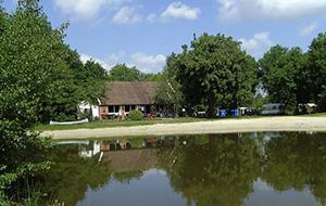 5.Brabantse gezelligheid op camping De Graspol