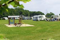 Camping de Bovenberg