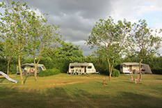Camping De Petrushoeve