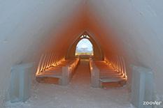 Hotel Arctic Snowhotel