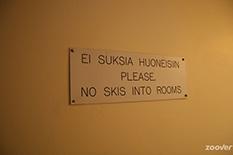 Hotel Sky Rovaniemi