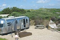 Camping Kennemer Duincamping De Lakens