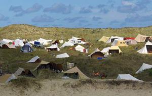 Camping Stortemelk