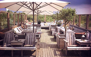 Hotel Strandhotel ZandtaanZee