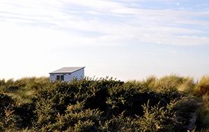 Beaufort beeldenpark aan Zee