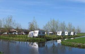 Camping De Ruimte – Dronten, Nederland