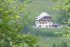 Gasthaus Jagerheim